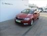 Škoda Rapid 1,2 TSi Spaceback Ambition taž