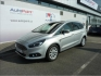 Ford S-MAX 2,0 TDCi 6AT Titanium 4WD 7 mí