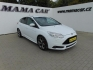 Ford Focus ST 2.0 ECOBOOST 184kW 63000KM