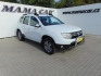 Dacia Duster 1.5DCI 80kW 4x4 ČR SERVIS.KN