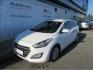 Hyundai i30 1,6 CRDi Trikolor