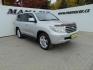 Toyota Land Cruiser 200 V8 4.5 D-4D KŮŽE XENONY