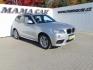 BMW X3 xDrive20d M-PAKET ČR 1MAJ