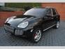 Porsche Cayenne TURBO S 383KW, XENON, NAVIGACE
