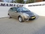 Citroën C4 Picasso 1.6HDi  ČR 1MAJ SERVISNÍ KNIHA