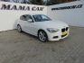 BMW Řada 1 118d xDrive M-PAKET SERVIS KN