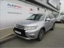 Mitsubishi Outlander 2.2 Di-D Intense+ AT 4WD