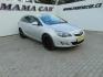 Opel Astra 2.0CDTi 121kW ŘÁDNÝ SERVIS