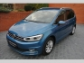 Volkswagen Touran 1,4 TSI 110KW HIGHLINE,LED,NAV
