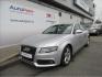 Audi A4 2,0 TDi AT