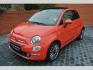 Fiat 500 1,2 51KW, PANORAMA, TEMPOMAT