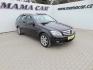Mercedes-Benz Třídy C 200CDi ČR 1MAJ AT 58000KM