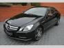 Mercedes-Benz Třídy E 350 CDI AVANTGARDE, XENONY, NA