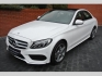 Mercedes-Benz Třídy C 220 CDI AMG PAKET,PANORAMA, LE