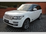 Land Rover Range Rover 4,4 TDV8 AUTOBIOGRAPHY,PANORAM