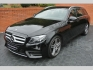 Mercedes-Benz Třídy E 220 CDI AMG LINE,MULTIBEAM LED