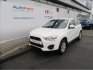 Mitsubishi ASX 1,6 i Invite LPG 2WD AKCE!