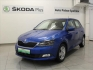 Škoda Fabia 1,2 TSi Ambition tažné