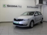 Škoda Rapid 1,0 TSi Sportback Ambition