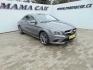 Mercedes-Benz CLA 200CDi ČR 1MAJ SERVISNÍ KNIHA