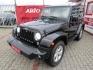 Jeep Wrangler 3.6LV6 209KW ČR.1.MAJ.22TIS.KM