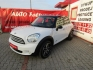 Mini Countryman 2.0D ALL4 AUTOMAT,ČR.1.MAJ.