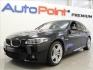 BMW Řada 5 530d xDrive M-paket LED
