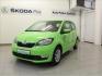 Škoda Citigo 1,0 MPi Ambition