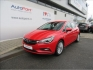 Opel Astra 1.4 Turbo AT Innovation NAVI