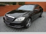 Mercedes-Benz Třídy S 450 4MATIC, NOČNÍ VIDĚNÍ,DISTR