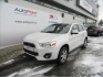 Mitsubishi ASX 1,6 i Invite 2WD