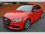 Audi A3 1,8 TFSI QUATTRO S-LINE,BANQ &
