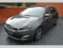 Peugeot 308 1,6 HDI 88KW S&S ALLURE, LED,