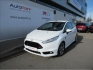 Ford Fiesta 1,6 Eco Boost ST 6MT