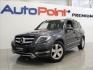 Mercedes-Benz GLK 2,1 220cdi AT 4matic NAVI 2xsa