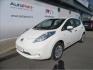 Nissan Leaf 0,0 AT