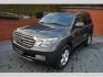 Toyota Land Cruiser 200 4.5V8 195KW VX, NAVI, KAME
