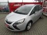 Opel Zafira 2.0CDTi ČR.1.MAJITEL,SERVISKA