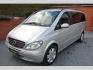 Mercedes-Benz Viano 3,0 CDI 150KW,8MÍST,NAVIGACE,T