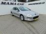 Peugeot 407 2.0HDi 100kW AUTOMAT SERVIS.KN