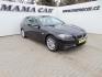 BMW Řada 5 518D TOURING NAVI SERVIS.KN