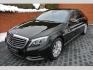 Mercedes-Benz Třídy S 350CDI 190KW LONG, DVD, PANORA