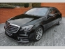 Mercedes-Benz Třídy S 560 4MATIC LONG AMG, FIRST CLA