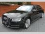 Audi A8 3,0 TDI 190KW L, WEBASTO, BANG