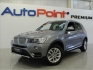 BMW X3 2,0 20d AT xDrive NAVI