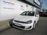 Volkswagen Golf 2,0 TDi DSG GTD