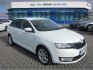 Škoda Rapid 1.6 TDI CR 66kW Elegance Space