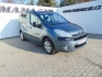 Citroën Berlingo EXCLUSIVE 1.6HDi ČR 1MAJ