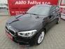 BMW Řada 1 116D SPORT AUTOMAT,ČR.1.MAJ
