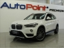 BMW X1 2,0 18d AT xDrive NAVI LED